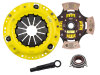 ACT 1986 Toyota Corolla HD/Race Sprung 4 Pad Clutch Kit