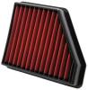 AEM 10-11 Chevrolet Camaro 3.6/6.2L 11.625in O/S L x 9.125in O/S W x 2.313in H DryFlow Air Filter