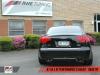 AWE Tuning Audi B7 A4 2.0T Quattro Quad Tip Performance Exhaust - Tiptronic - Diamond Black Tips