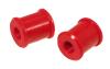 Prothane 01-03 Chrysler PT Cruiser Rear Sway Bar Bushings - 16mm - Red
