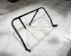 AP 13+ Subaru BRZ / 13+ Scion FR-S / 13+ Toyota GT-86 Bolt-In Harness Racing Bar - Gloss Black