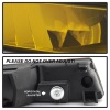Spyder Acura TL 02-03 OEM Fog Lights wo/Switch Yellow FL-ATL02-Y