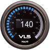 Revel VLS 52mm Voltage Gauge