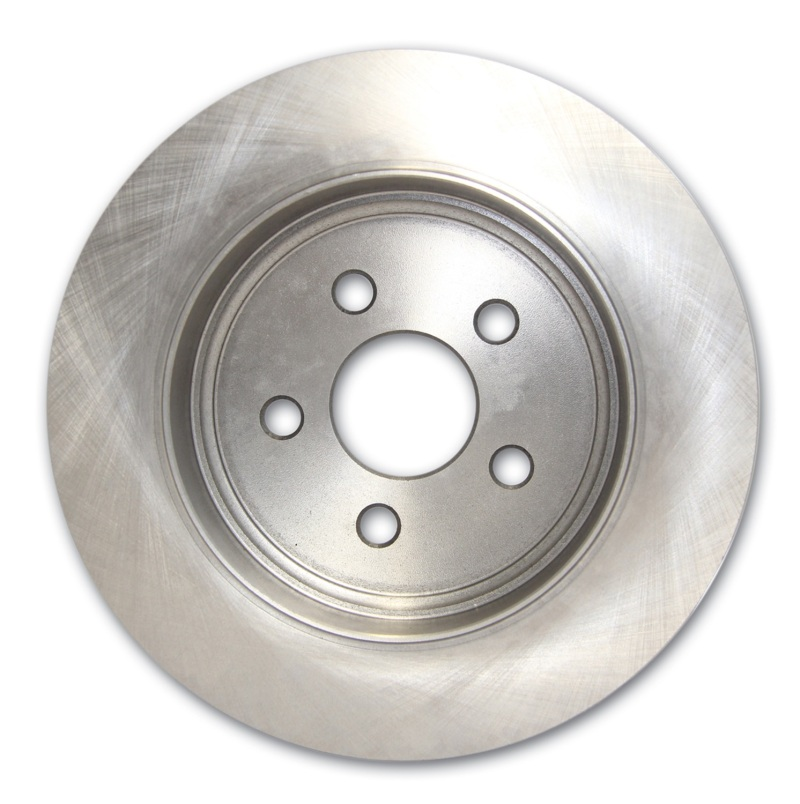 (2) EBC Ultimax Plain rotor