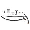 Mishimoto 03-07 Ford 6.0L Powerstroke Coolant Filtration Kit - Black