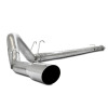 JAMO 08-10 Ford 4in Race Exhaust No Muffler