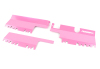 Perrin 2015 WRX/STi Breast Cancer Awareness Pink Radiator Shroud