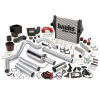Banks Power 03-04 Dodge 5.9L CCLB(Catted) Big Hoss Bundle - SS Single Exhaust w/ Chrome Tip
