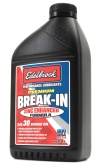 Edelbrock Sae 30 Break In Oil (Single Quart)