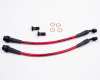 AP 05+ Scion tC Rear Stainless Steel Brake lines