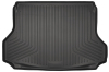 Husky Liners 2014 Nissan Rogue Weatherbeater Black Cargo Liner
