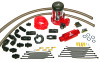 Aeromotive A2000 Drag Race Pump Only Kit (Incl. Lines/Fittings/Hose Ends/11202 pump)