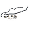 Hotchkis 03-07 Cadillac CTS-V Front & Rear Sway Bar Kit