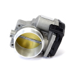 BBK 10-15 Ford F Series Raptor Truck 6.2 85mm Throttle Body BBK Power Plus Series