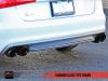AWE Tuning Audi C7 / C7.5 S6 4.0T Touring Edition Exhaust - Diamond Black Tips