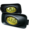 Spyder Acura TSX 04-05 (Euro Accord)OEM Fog Lights w/Switch- Yellow FL-ATSX03-Y