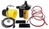 Aeromotive Fuel Pump - 03-07 Ford Powerstroke 6.0L Complete Kit