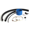 BBK 05-15 Dodge Challenger Charger Replacement Hoses And Hardware Kit For Cold Air Kit BBK 1738