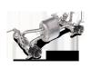 Akrapovic 16-17 Ferrari 488 GTB/488 Spyder Slip-On Line (Titanium) w/ Carbon Tips