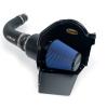 Airaid 04-06 Ford F-150 4.6L CAD Intake System w/ Tube (Dry / Blue Media)