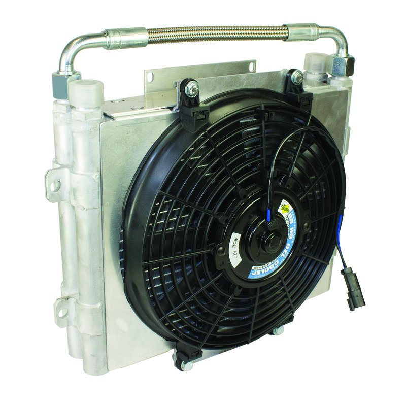 BDD Xtruded Trans Coolers