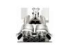 Akrapovic 14-17 Chevrolet Corvette Z06 (C7) Evolution Line Cat Back (Titanium) w/ Carbon Tips