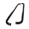 Xtune GMC Yukon Xl 1500 00-14 3 Inch Round Side Step Bar Black SSB-CS-A07S0404T-BK