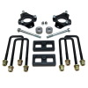 ReadyLift Suspension 05-12 Toyota Tacoma SST Lift Kit 3.0in Front 1.0in Rear