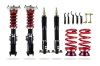 Pedders Extreme Xa Coilover Kit 2015 on Mustang