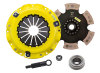 ACT 1987 Chrysler Conquest HD/Race Rigid 6 Pad Clutch Kit