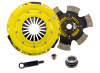 ACT 1985 Chevrolet Camaro HD/Race Sprung 6 Pad Clutch Kit