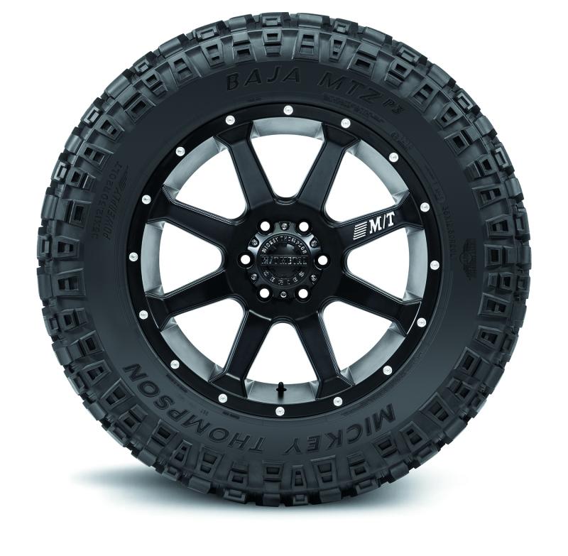 MTT Baja MTZP3 Tire