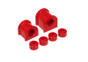 Prothane 00+ Toyota Tundra Front Sway Bar Bushings - 23mm - Red
