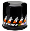 K&N Oil Filter for Subaru / Mazda / Ford / Mitsubishi / Infiniti / Nissan / Hyundai / Dodge