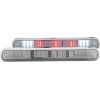 ANZO 1988-1998 Chevrolet C1500 LED 3rd Brake Light Chrome B - Series