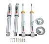 Belltech 2015 Ford F150 SuperCab Street Performance Lowered Shock Absorber Set