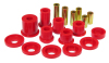 Prothane 05+ Ford Mustang Rear Control Arm Bushings - Red