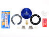 Sinister Diesel Universal Fuel Tank Sump Kit