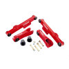 Hotchkis 1999-2004 Ford Mustang Rear Suspension Package - Red