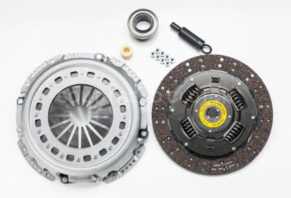 SBC Diesel Feramic Clutch Kits
