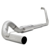 JAMO 03.5-07 Ford 5in Race Exhaust with Muffler