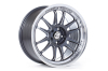 Cosmis Racing XT-206R Gold Wheel 17x8 +30mm 5x114.3