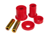 Prothane 05+ Ford Mustang Rear Upper Control Arm Bushings - Red