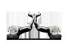 Akrapovic 16-17 Mercedes-AMG C63 Coupe (C5) Evolution Link Pipe Set (Titanium)