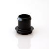 Turbosmart BOV Kompact 20mm Inlet Fitting - Black