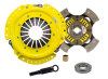 ACT 1989 Nissan 240SX HD/Race Sprung 4 Pad Clutch Kit