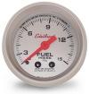 Edelbrock 2 5/8In Fuel Pressure Gauge