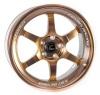 Cosmis Racing XT-006R Hyper Bronze Wheel 18x9 +35mm 5x100