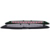 ANZO 1997-2002 Ford Expedition LED 3rd Brake Light Smoke