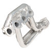 Jet-Hot by Kooks 15+ Mustang 5.0L 1-3/4 x 3 Headers w/Polish Coating OEM Connection w/O2 Bungs